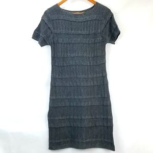 Alex Marie Wool Sweater Dress